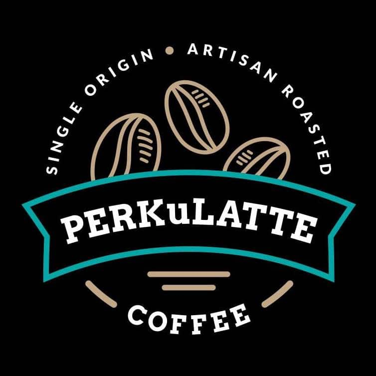 Percolate Coffee Logo